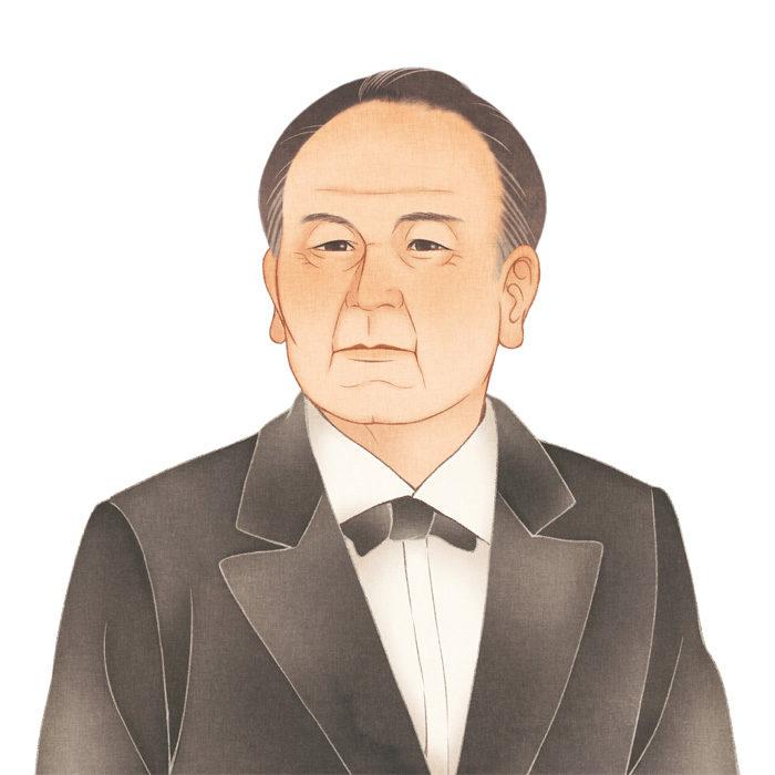 新一万円札:渋沢栄一